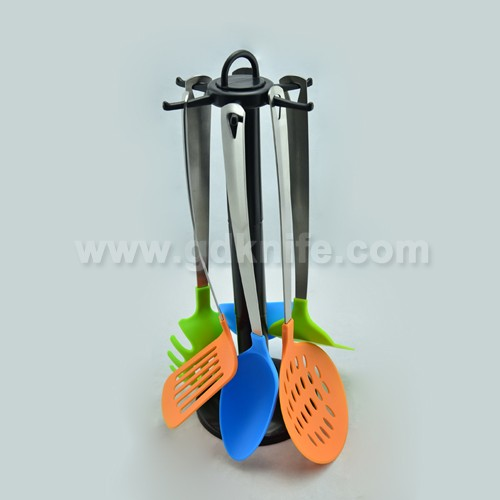 Manufacturers suppliers exporters china guangdong company for Kitchen tool set of 6pcs sj